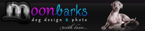 Tvorba www stránek pro chovatele - www.moonbarks.cz