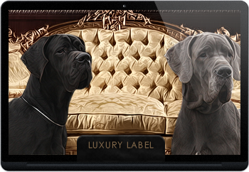 Luxurious breeders design